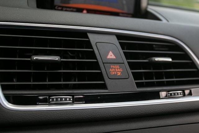 Used 2018 Audi Q3 2.0T Premium for sale $26,995 at Gravity Autos Atlanta in Chamblee GA 30341 22