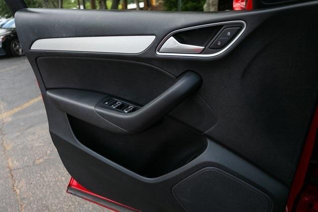 Used 2018 Audi Q3 2.0T Premium for sale $26,995 at Gravity Autos Atlanta in Chamblee GA 30341 24