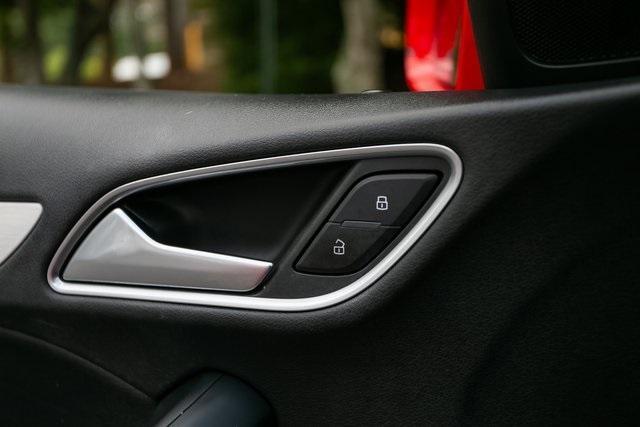 Used 2018 Audi Q3 2.0T Premium for sale $26,995 at Gravity Autos Atlanta in Chamblee GA 30341 25