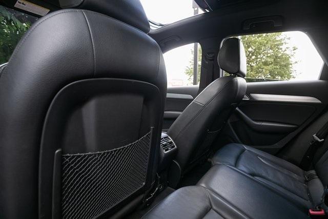 Used 2018 Audi Q3 2.0T Premium for sale $26,995 at Gravity Autos Atlanta in Chamblee GA 30341 33