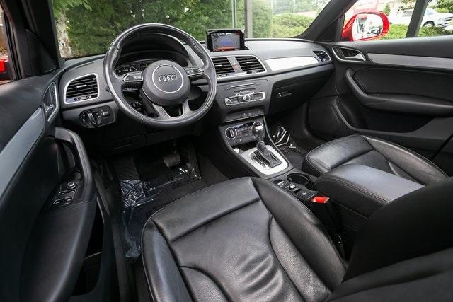Used 2018 Audi Q3 2.0T Premium for sale $26,995 at Gravity Autos Atlanta in Chamblee GA 30341 4