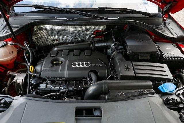 Used 2018 Audi Q3 2.0T Premium for sale $26,995 at Gravity Autos Atlanta in Chamblee GA 30341 45