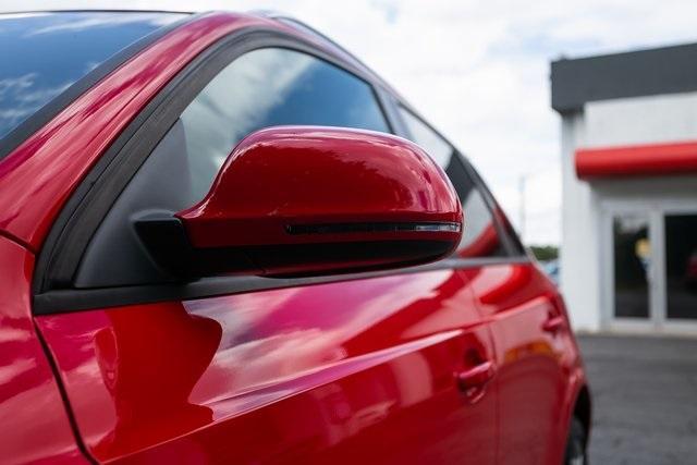 Used 2018 Audi Q3 2.0T Premium for sale $26,995 at Gravity Autos Atlanta in Chamblee GA 30341 46