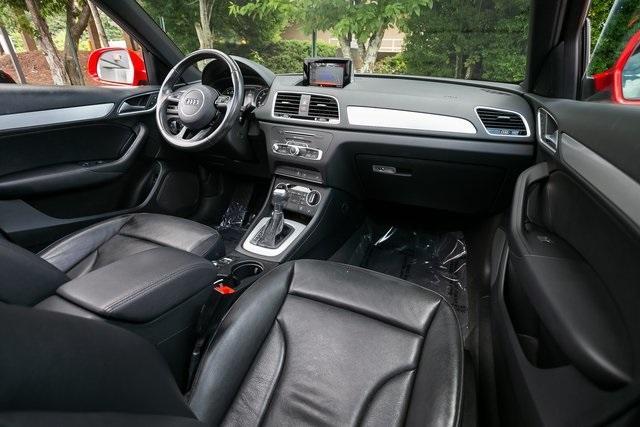 Used 2018 Audi Q3 2.0T Premium for sale $26,995 at Gravity Autos Atlanta in Chamblee GA 30341 6