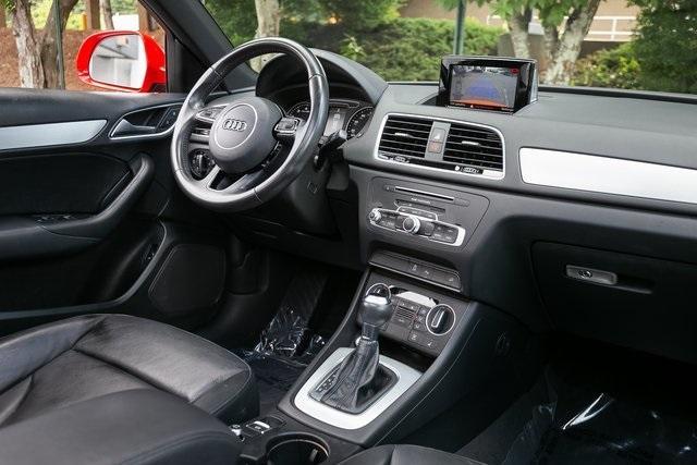 Used 2018 Audi Q3 2.0T Premium for sale $26,995 at Gravity Autos Atlanta in Chamblee GA 30341 7