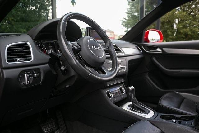 Used 2018 Audi Q3 2.0T Premium for sale $26,995 at Gravity Autos Atlanta in Chamblee GA 30341 8