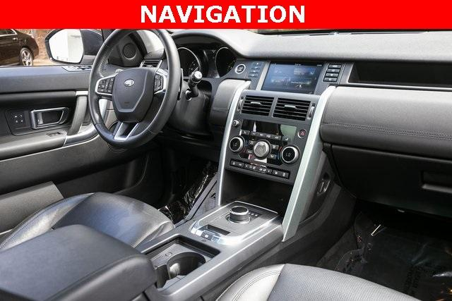 Used 2018 Land Rover Discovery Sport HSE for sale $33,795 at Gravity Autos Atlanta in Chamblee GA 30341 7