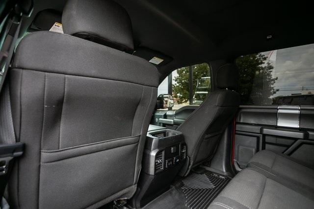 Used 2017 Ford F-150 XLT for sale $36,995 at Gravity Autos Atlanta in Chamblee GA 30341 28