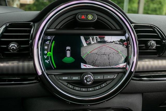 Used 2021 MINI Cooper S Clubman Iconic for sale Sold at Gravity Autos Atlanta in Chamblee GA 30341 22