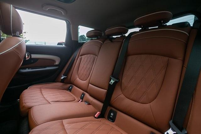 Used 2021 MINI Cooper S Clubman Iconic for sale Sold at Gravity Autos Atlanta in Chamblee GA 30341 34