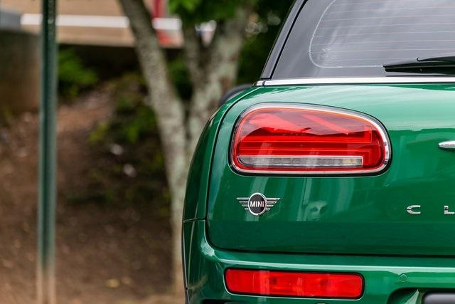 Used 2021 MINI Cooper S Clubman Iconic for sale Sold at Gravity Autos Atlanta in Chamblee GA 30341 40