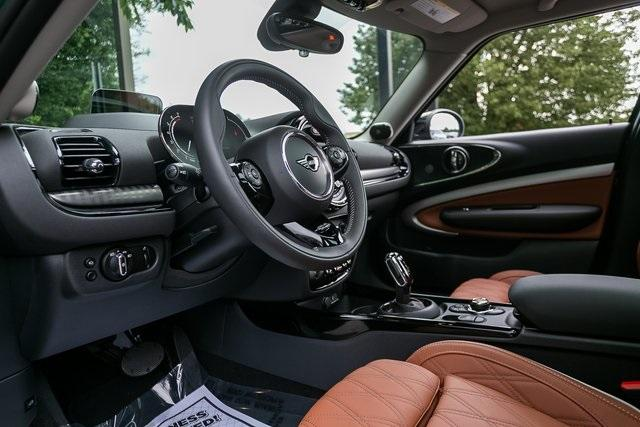 Used 2021 MINI Cooper S Clubman Iconic for sale Sold at Gravity Autos Atlanta in Chamblee GA 30341 8