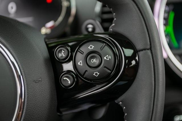 Used 2021 MINI Cooper S Clubman Iconic for sale Sold at Gravity Autos Atlanta in Chamblee GA 30341 9