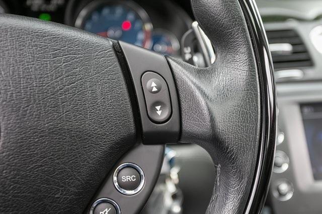 Used 2013 Maserati Quattroporte S for sale $35,995 at Gravity Autos Atlanta in Chamblee GA 30341 10