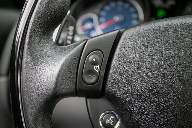 Used 2013 Maserati Quattroporte S for sale $35,995 at Gravity Autos Atlanta in Chamblee GA 30341 11