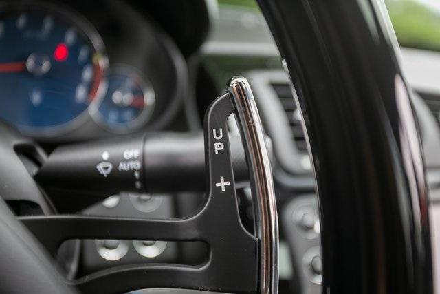 Used 2013 Maserati Quattroporte S for sale $35,995 at Gravity Autos Atlanta in Chamblee GA 30341 13