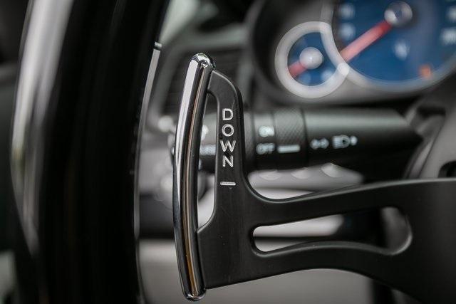 Used 2013 Maserati Quattroporte S for sale $35,995 at Gravity Autos Atlanta in Chamblee GA 30341 14