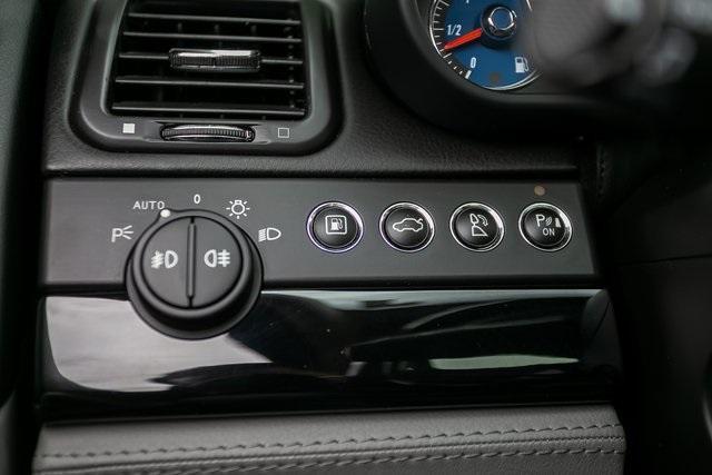 Used 2013 Maserati Quattroporte S for sale $35,995 at Gravity Autos Atlanta in Chamblee GA 30341 17