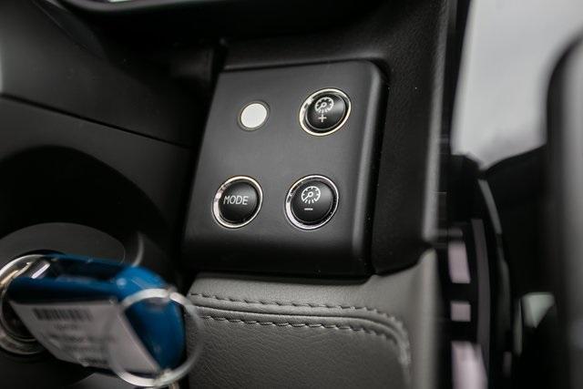 Used 2013 Maserati Quattroporte S for sale $35,995 at Gravity Autos Atlanta in Chamblee GA 30341 18