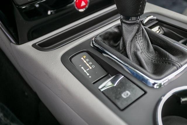 Used 2013 Maserati Quattroporte S for sale $35,995 at Gravity Autos Atlanta in Chamblee GA 30341 21