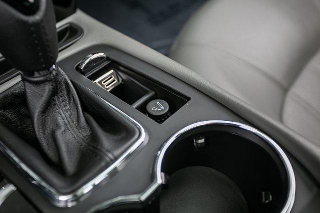Used 2013 Maserati Quattroporte S for sale $35,995 at Gravity Autos Atlanta in Chamblee GA 30341 23