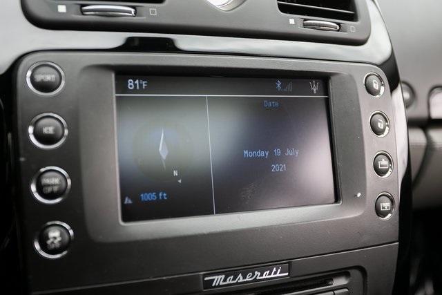 Used 2013 Maserati Quattroporte S for sale $35,995 at Gravity Autos Atlanta in Chamblee GA 30341 27