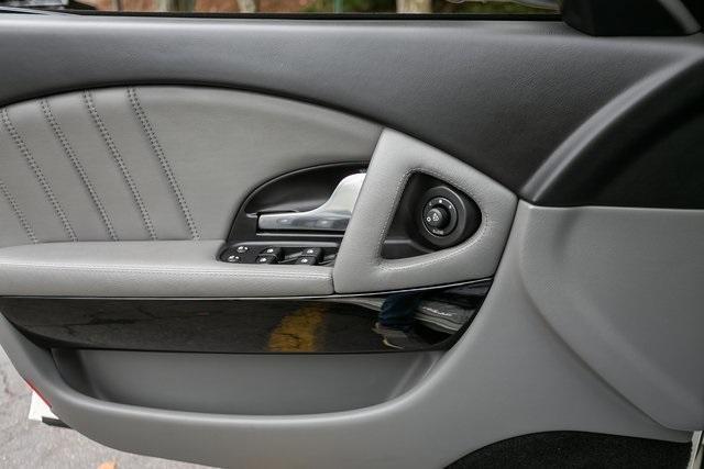 Used 2013 Maserati Quattroporte S for sale $35,995 at Gravity Autos Atlanta in Chamblee GA 30341 29