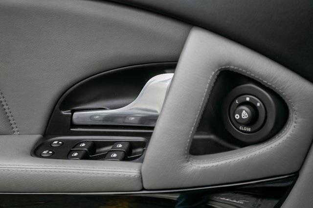 Used 2013 Maserati Quattroporte S for sale $35,995 at Gravity Autos Atlanta in Chamblee GA 30341 30