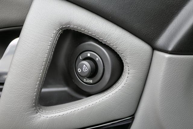 Used 2013 Maserati Quattroporte S for sale $35,995 at Gravity Autos Atlanta in Chamblee GA 30341 31
