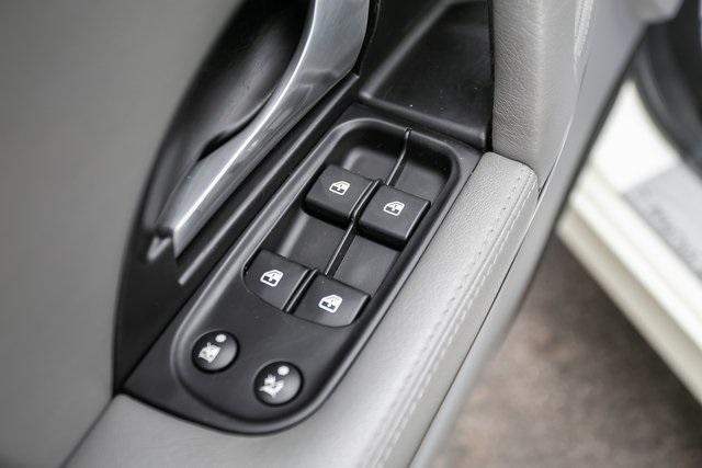 Used 2013 Maserati Quattroporte S for sale $35,995 at Gravity Autos Atlanta in Chamblee GA 30341 32