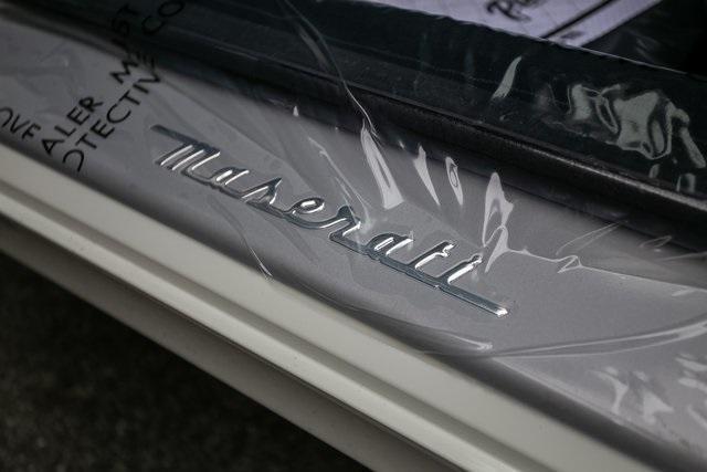 Used 2013 Maserati Quattroporte S for sale $35,995 at Gravity Autos Atlanta in Chamblee GA 30341 33