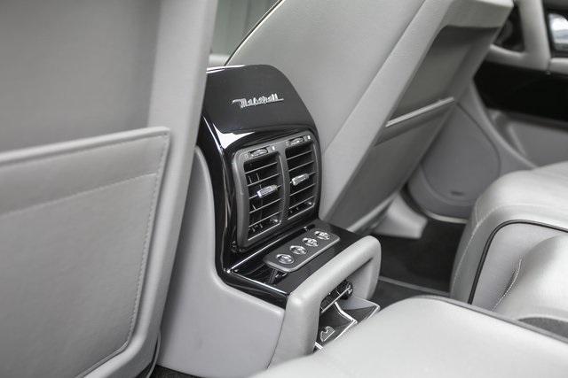 Used 2013 Maserati Quattroporte S for sale $35,995 at Gravity Autos Atlanta in Chamblee GA 30341 39