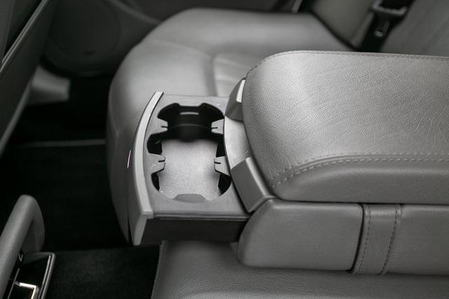 Used 2013 Maserati Quattroporte S for sale $35,995 at Gravity Autos Atlanta in Chamblee GA 30341 41