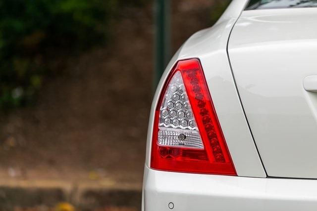 Used 2013 Maserati Quattroporte S for sale $35,995 at Gravity Autos Atlanta in Chamblee GA 30341 45