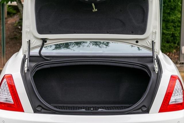 Used 2013 Maserati Quattroporte S for sale $35,995 at Gravity Autos Atlanta in Chamblee GA 30341 49