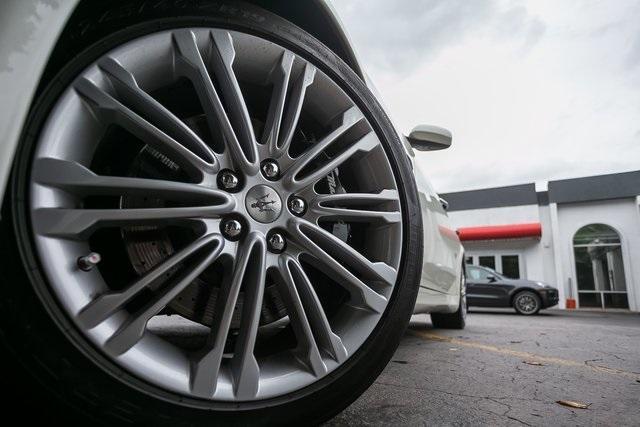 Used 2013 Maserati Quattroporte S for sale $35,995 at Gravity Autos Atlanta in Chamblee GA 30341 51