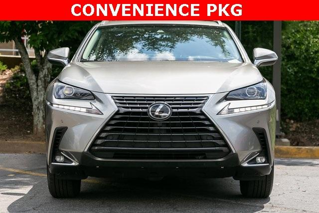 Used 2019 Lexus NX 300 Base for sale Sold at Gravity Autos Atlanta in Chamblee GA 30341 2