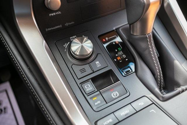 Used 2019 Lexus NX 300 Base for sale Sold at Gravity Autos Atlanta in Chamblee GA 30341 21