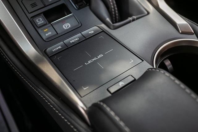 Used 2019 Lexus NX 300 Base for sale Sold at Gravity Autos Atlanta in Chamblee GA 30341 22