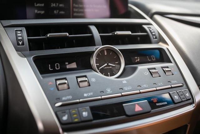 Used 2019 Lexus NX 300 Base for sale Sold at Gravity Autos Atlanta in Chamblee GA 30341 25