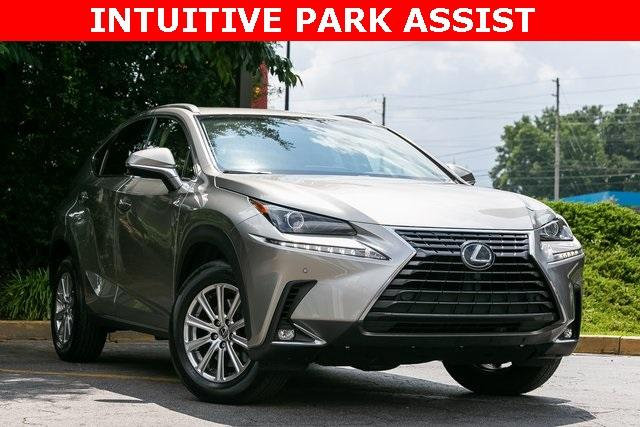 Used 2019 Lexus NX 300 Base for sale Sold at Gravity Autos Atlanta in Chamblee GA 30341 3