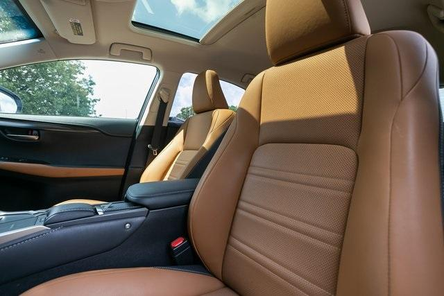 Used 2019 Lexus NX 300 Base for sale Sold at Gravity Autos Atlanta in Chamblee GA 30341 34