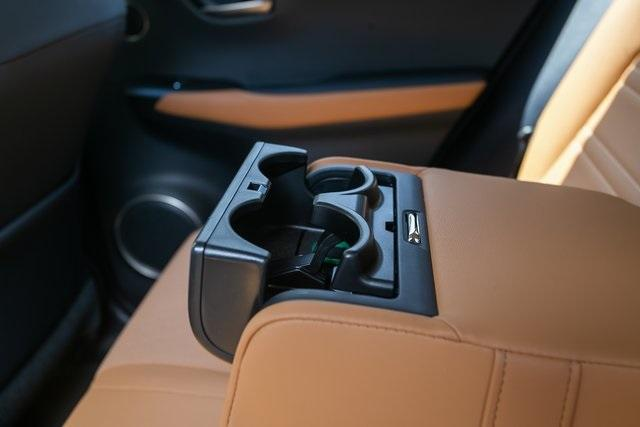 Used 2019 Lexus NX 300 Base for sale Sold at Gravity Autos Atlanta in Chamblee GA 30341 38