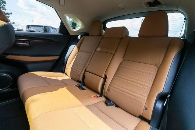 Used 2019 Lexus NX 300 Base for sale Sold at Gravity Autos Atlanta in Chamblee GA 30341 39