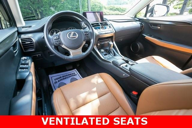 Used 2019 Lexus NX 300 Base for sale Sold at Gravity Autos Atlanta in Chamblee GA 30341 4