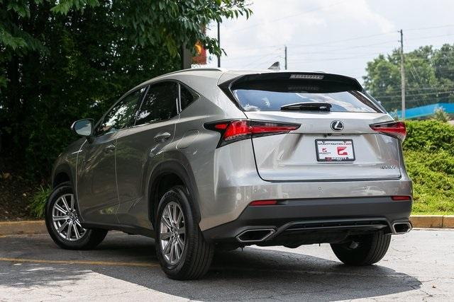 Used 2019 Lexus NX 300 Base for sale Sold at Gravity Autos Atlanta in Chamblee GA 30341 40