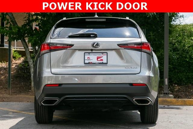 Used 2019 Lexus NX 300 Base for sale Sold at Gravity Autos Atlanta in Chamblee GA 30341 41