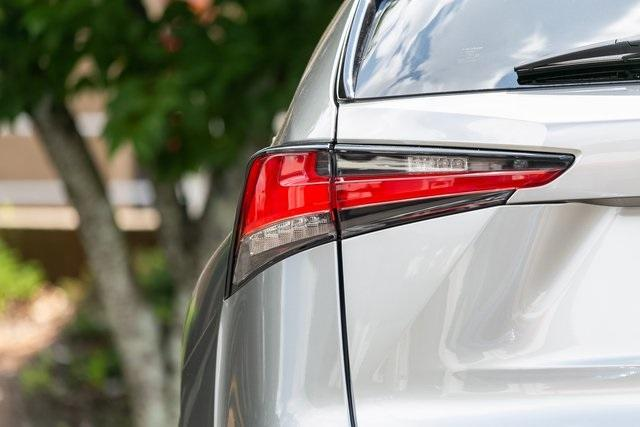 Used 2019 Lexus NX 300 Base for sale Sold at Gravity Autos Atlanta in Chamblee GA 30341 42