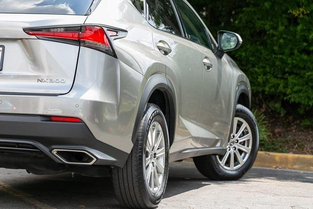 Used 2019 Lexus NX 300 Base for sale Sold at Gravity Autos Atlanta in Chamblee GA 30341 44