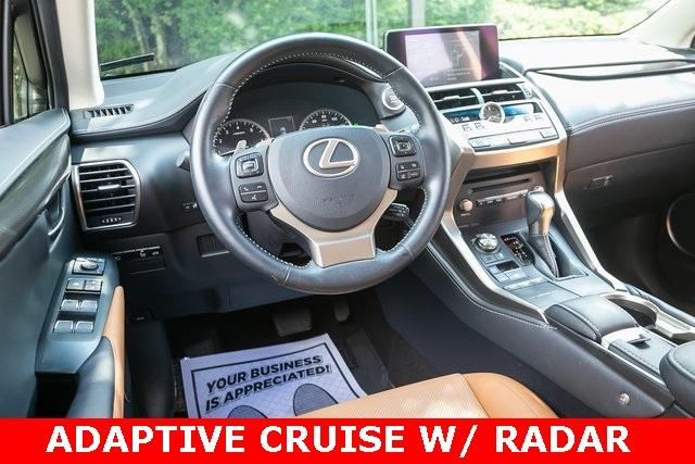 Used 2019 Lexus NX 300 Base for sale Sold at Gravity Autos Atlanta in Chamblee GA 30341 5